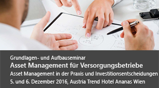 Seminar: Asset Management